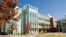 Klaus Advanced Computing Building
