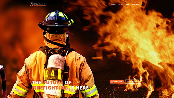 FireHud website