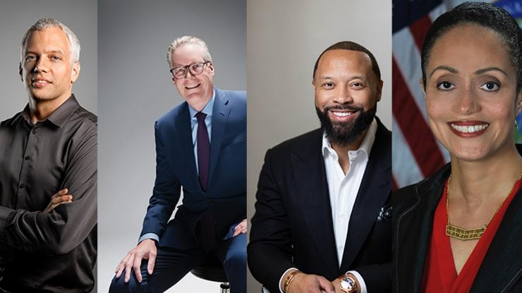 2021 spring commencement speakers