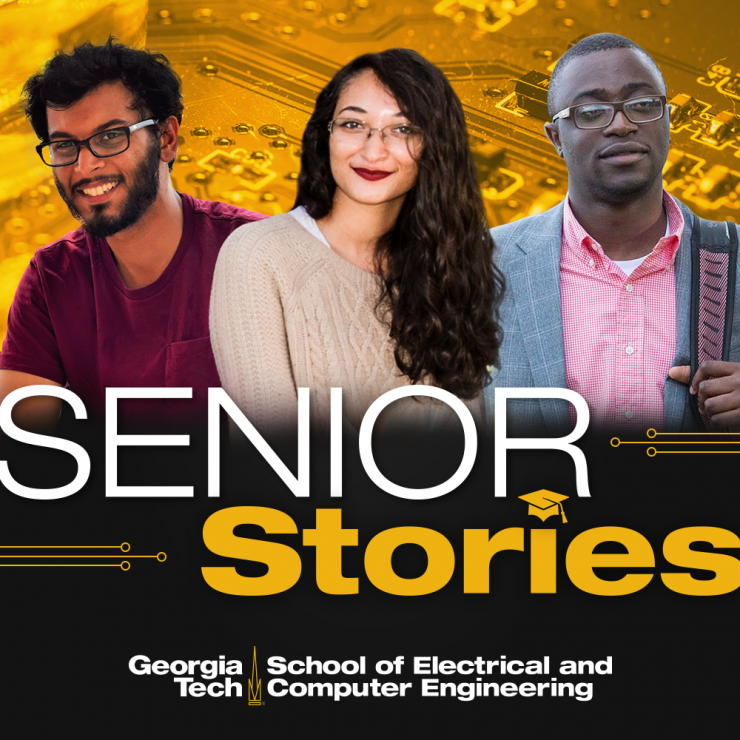 ECE Senior Stories Fall 2018