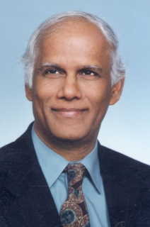 photograph of Rao Tummala