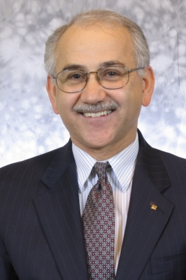 photograph of A.P. Sakis Meliopoulos